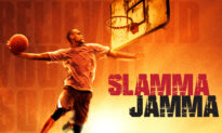 Film Review: 'Slamma Jamma'