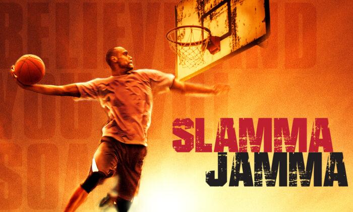 "Faith-based movie ""Slamma Jamma"" is inspired by a true story. (RiverRain Productions)"