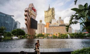 Opportunism Drives CCP's Crackdown on Macau Casinos, Analysts Say