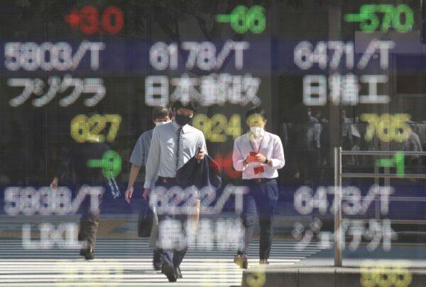 Japan-stock-price