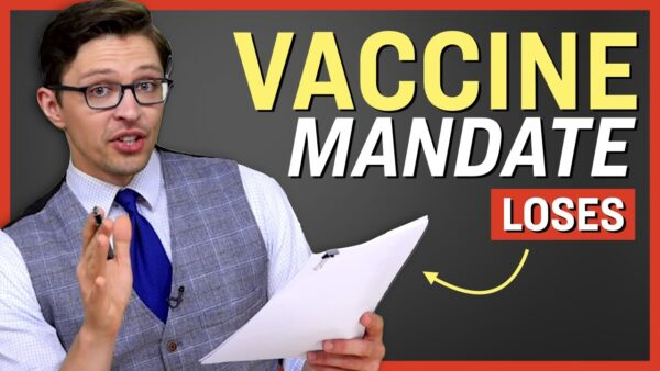 Facts Matter (Oct. 11): Judge Sides With 16 Unvaccinated Students, Rules Against University Mandate