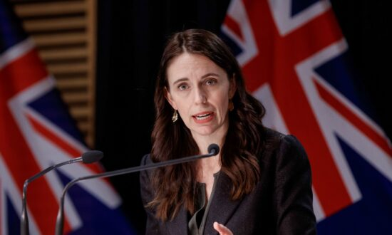 New Zealand's Prime Minister Agrees That Vaccine Passports Will Create Two Classes of People