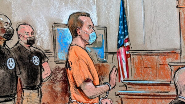 U.S. Navy engineer Jonathan Toebbe and his wife Diana face espionage charges in West Virginia