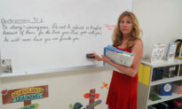 Battle Over Critical Race Theory Pits Teacher Against Education System