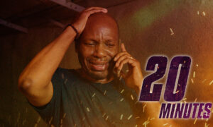 20 Minutes [New Release Film]