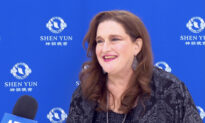 'It Is Perfection,' Says Business Professional and Birthday Girl at Shen Yun