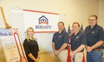 Outreach Campaign Salutes Veterans for November 11