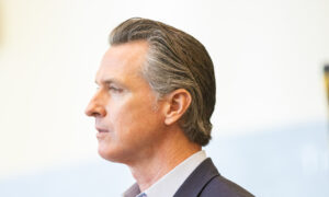 Gov. Newsom Extends Drought Emergency Across California, Urges State to 'Step up Water Conservation Efforts'
