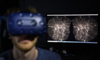 Big Picture, Big Data: Swiss Unveil VR Software of Universe
