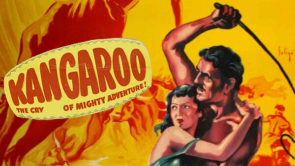 Kangaroo – The Australian Story