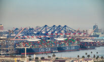 Ports Try New Fines to Deal With a Container Tsunami