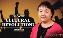 'I Want to Wake People Up'—Xi Van Fleet, Survivor of Mao's Cultural Revolution