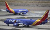 Southwest Suffers $75 Million Loss Over Mass Flight Cancelations