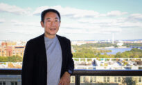 The Philanthropic Journey of a Chinese Entrepreneur
