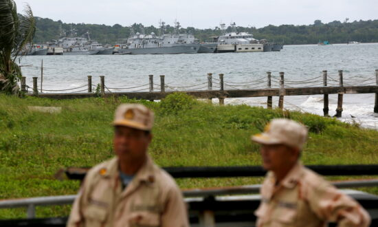 US Calls Cambodian Government Opaque, Alleging Chinese Military Activity at Navy Base