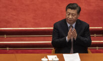 One-Man Rule Drives China's Growing Instability