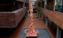 Danish Sculptor Condemns HK University's Order to Remove His Commemorative Statue of Tiananmen Massacre