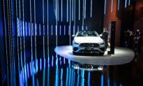 Mercedes-Benz Opening Tech Center in Beijing to Develop V2X Technology