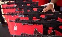 Gov. Newsom Signs Passel of Gun-Control Bills