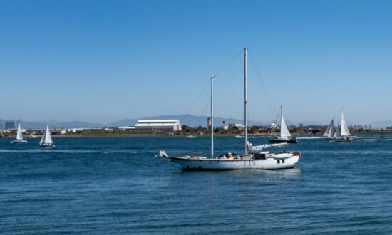 San Diego Board of Port Commissioners Approves Maritime Clean Air Strategy