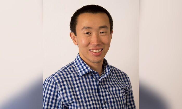 Pacific Legal Foundation attorney Wen Fa (Courtesy Pacific Legal Foundation)