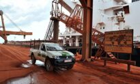 The Chinese Regime's Growing Economic Footprint in Guinea: Part 2