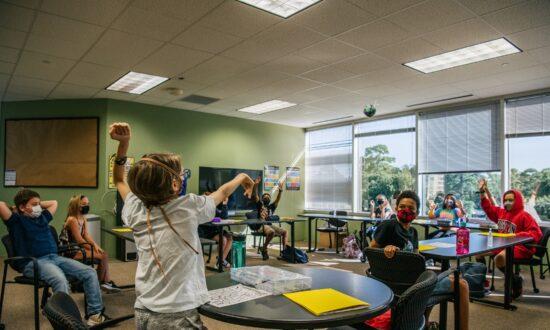 Latest Attempt to End Pennsylvania's School Mask Mandate Fails