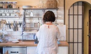 6 Clever Kitchen Storage Ideas to Steal From Restaurants