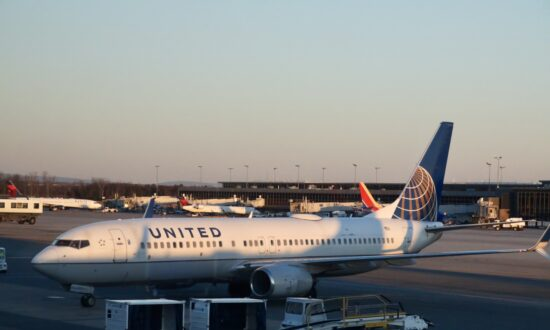 United Airlines Will Fire 232 Unvaccinated Employees: CEO