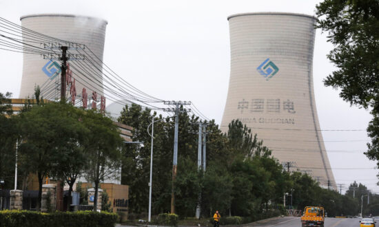 China's Coal Prices Hit Record High Amid Growing Power Crisis