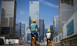 Evergrande Crisis Portends a 'Dramatically' Slowing Chinese Economy, Economist Says
