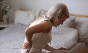 New Study Suggests You Can Unlearn Chronic Back Pain