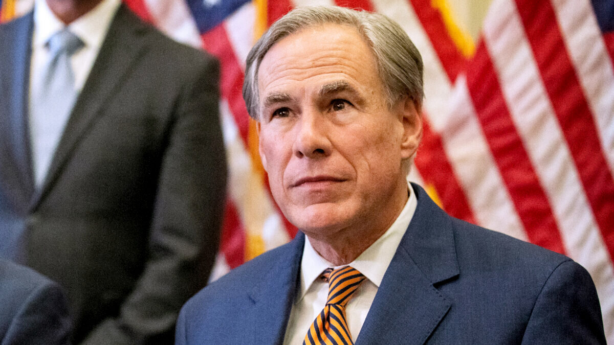 Texas Governor Issues Executive Order Banning Vaccine Mandates by Any Entity