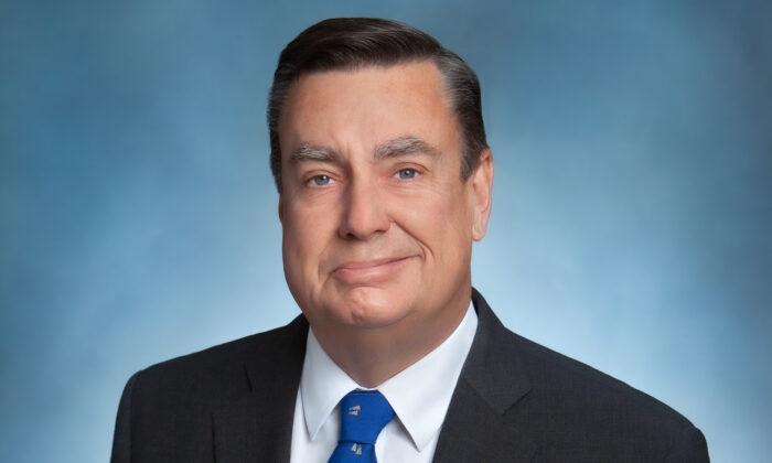 San Diego County Supervisor Joel Anderson. (Courtesy Joel Anderson)