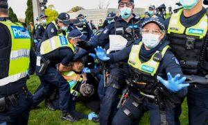 Australians See Freedoms Slide Amid Pandemic