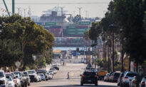 South Bay Residents Express Worries Over Supply Chain Backlog
