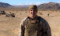 Marine Lt. Col. Scheller Pleads Guilty, Renews Calls for Accountability