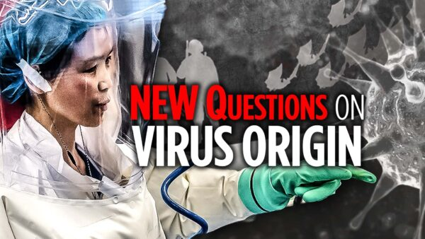 2018 Research Proposal Shows Remarkable Similarities to Pandemic Outbreak | Truth Over News