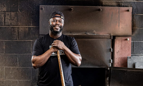Slow and Steady: Rodney Scott on Going Whole Hog