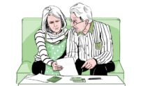 Should a Housewife Get Social Security Credits?