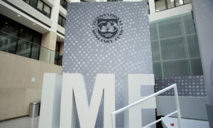 IMF Panel Urges Central Banks to Closely Monitor Inflation, 'Act Appropriately'