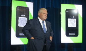 Upcoming Reopening Plan Will Provide Ontarians With 'More Certainty,' Ford Says