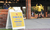 California Falun Gong Practitioners Celebrate Anniversary of First US Teaching