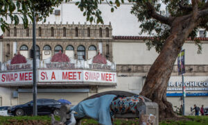 MacArthur Park to Temporarily Close for 10 Weeks