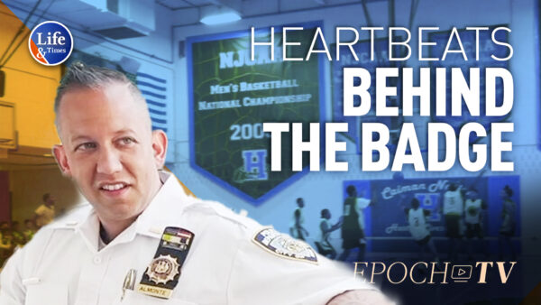 Heartbeats Behind the Badge: How Love Keeps NYPD Officers Serving the Next Generation