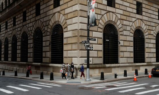 NY Fed's Logan Says Banks May Have Access to Standing Repo Facility by Early 2022
