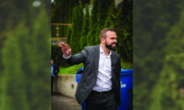 Aaron Gunn's Leadership Bid Fires Up Ideological Battle Within BC Liberal Party