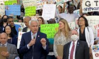 NYC Parents and Officials Rally to Preserve Gifted and Talented Program