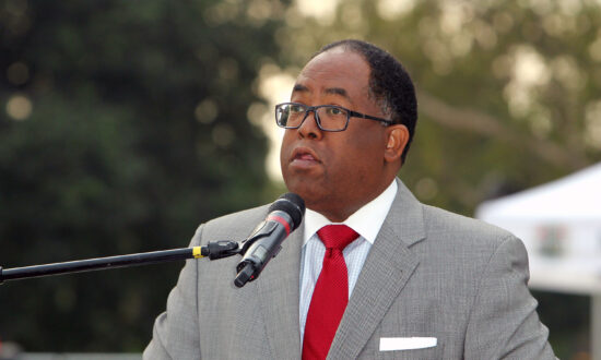 Councilman Ridley-Thomas Has 'No Intention of Resigning' Following Indictment