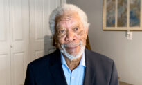 Morgan Freeman Spurns 'Defunding Police,' Says: 'Most of Them Are Guys That Are Doing Their Job'